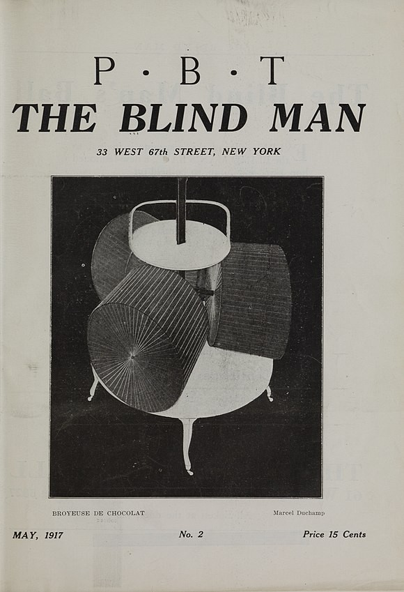 580px The blind man MET b1120124 001