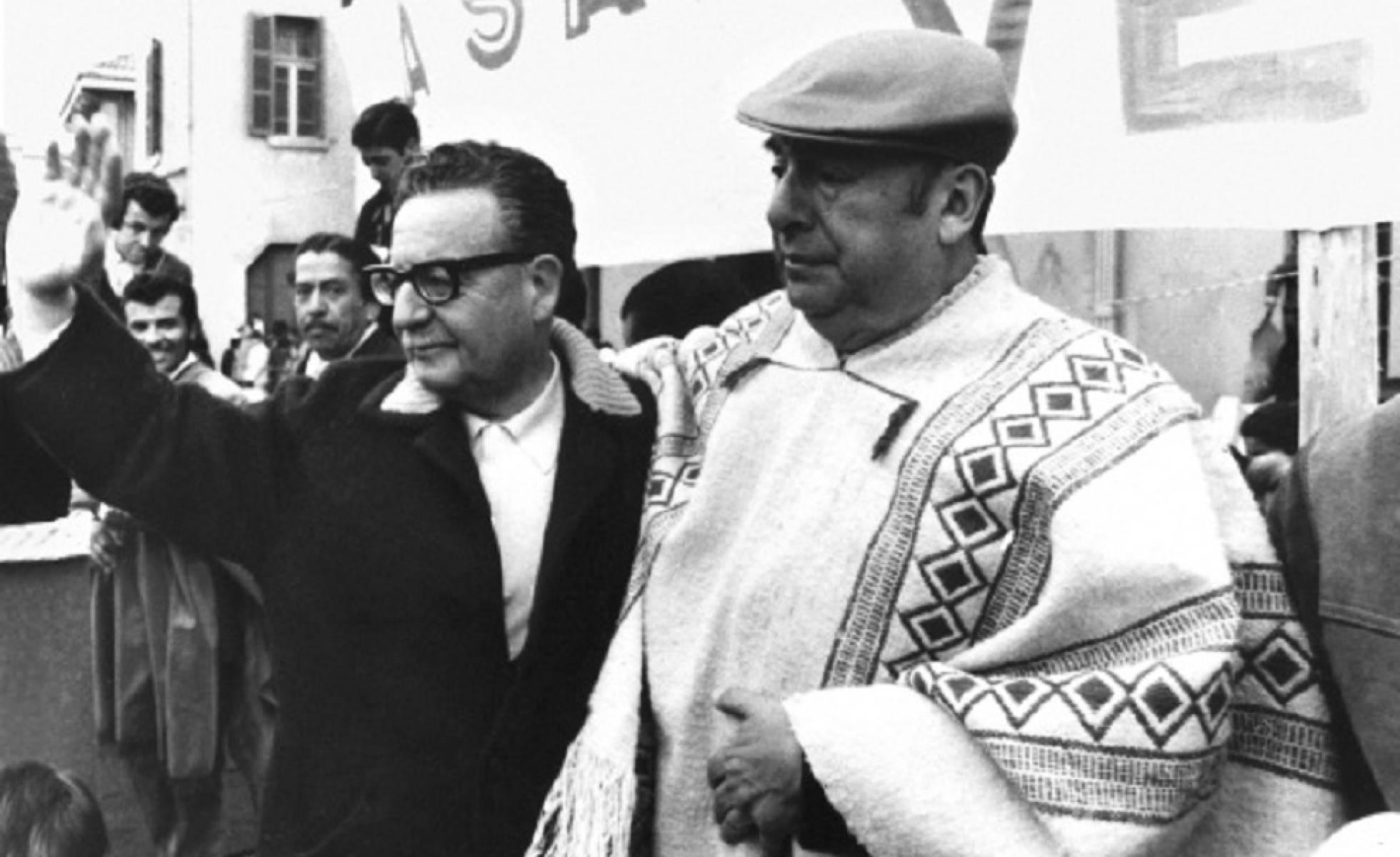 Conta Pue Salta Pablo Neruda
