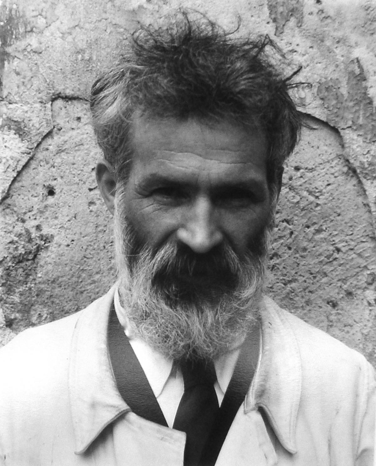 Edward Steichen Brancusi