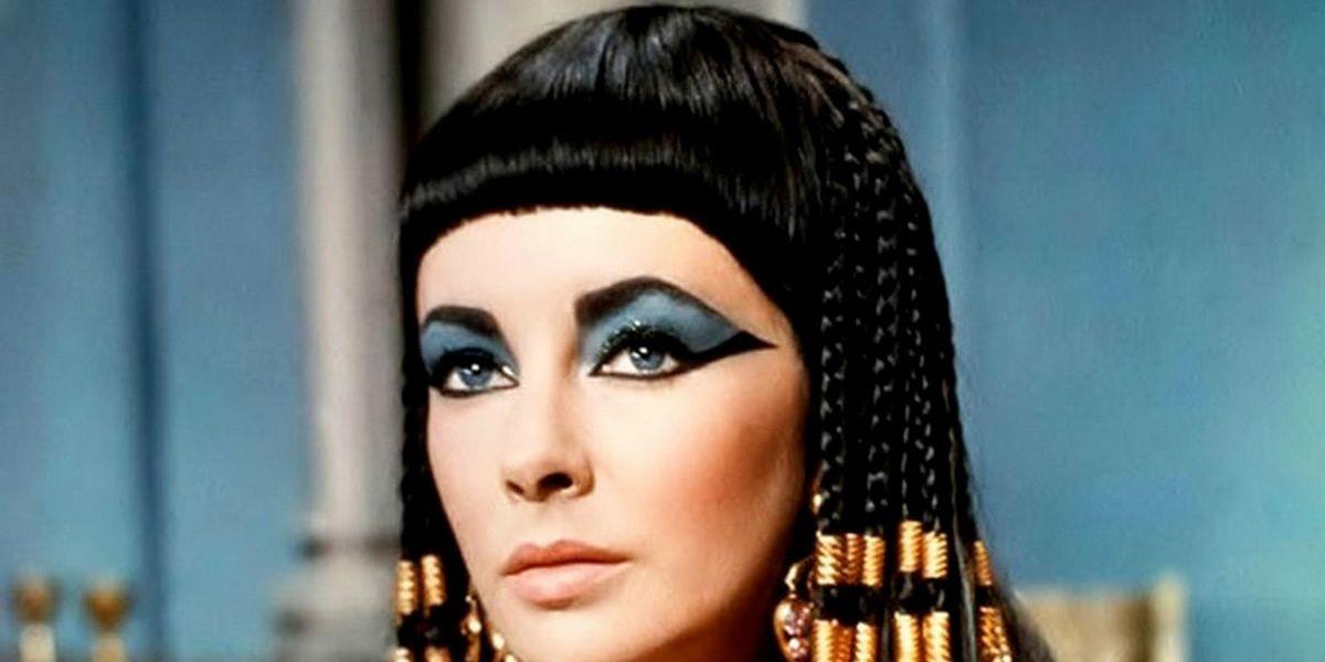 La historia de Cleopatra sera adaptada en television