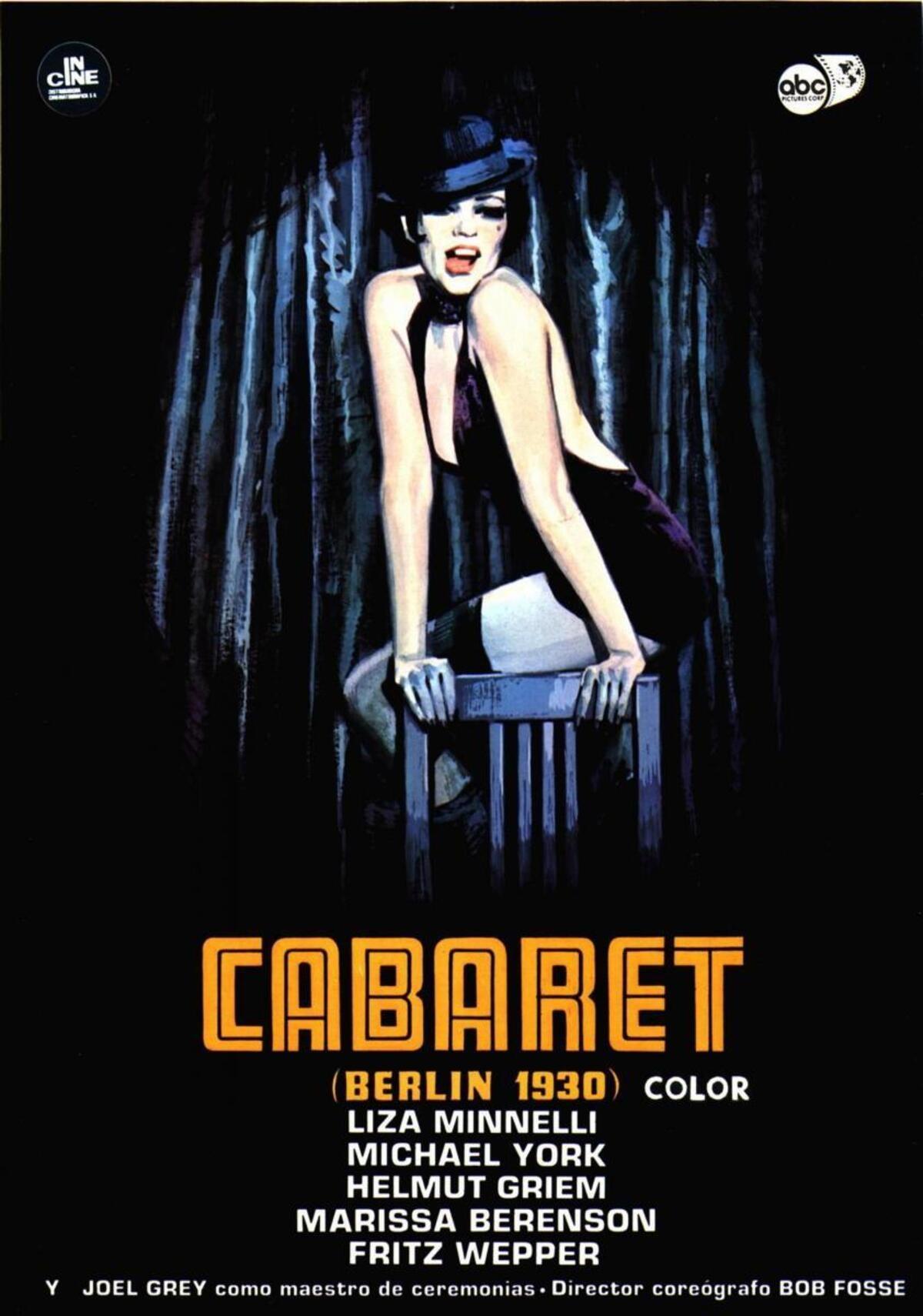 Liza Cabaret