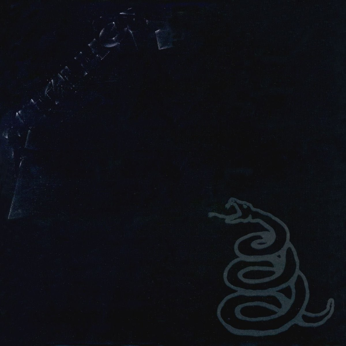 Metallica Metallica 1200x1200