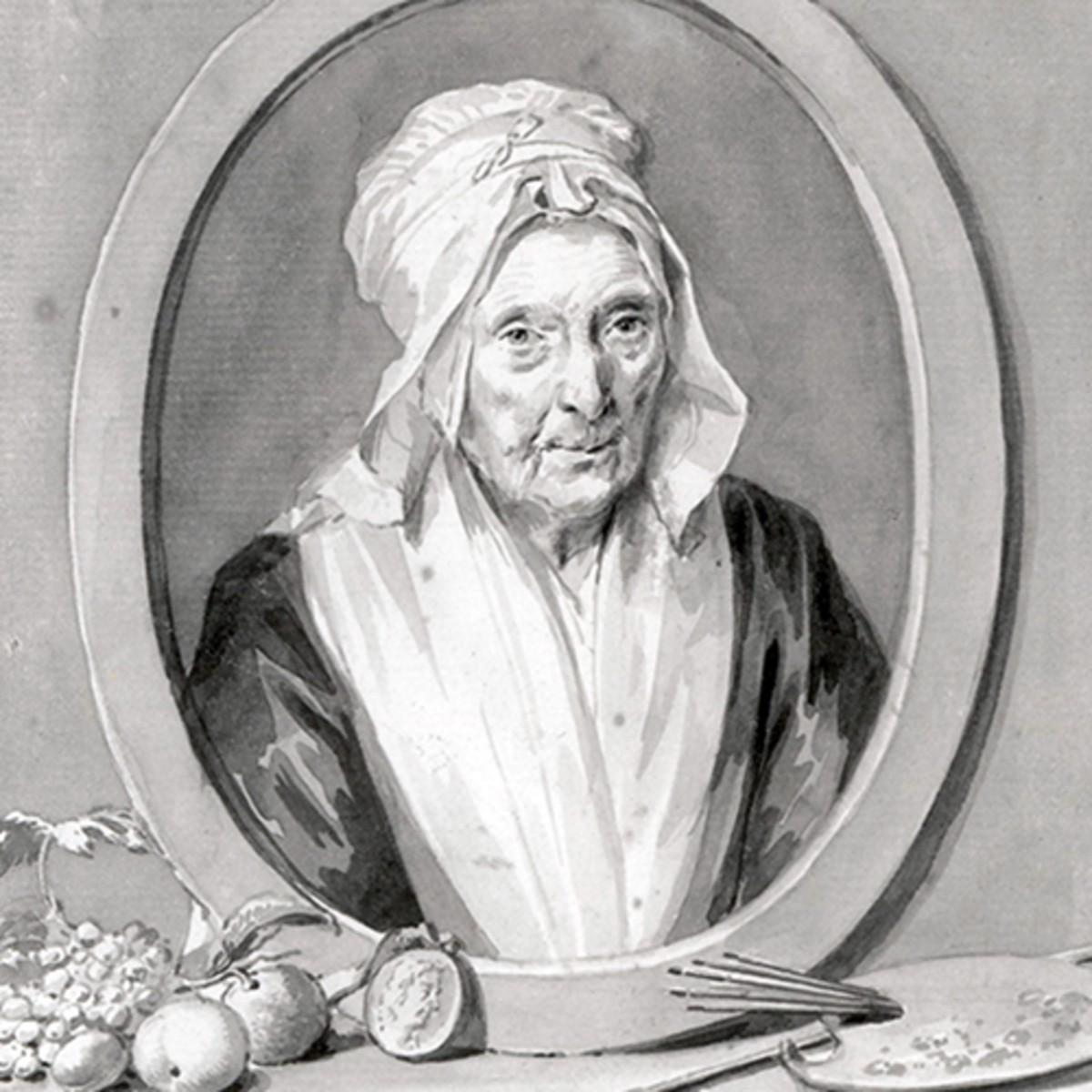 Ruysch Rachel