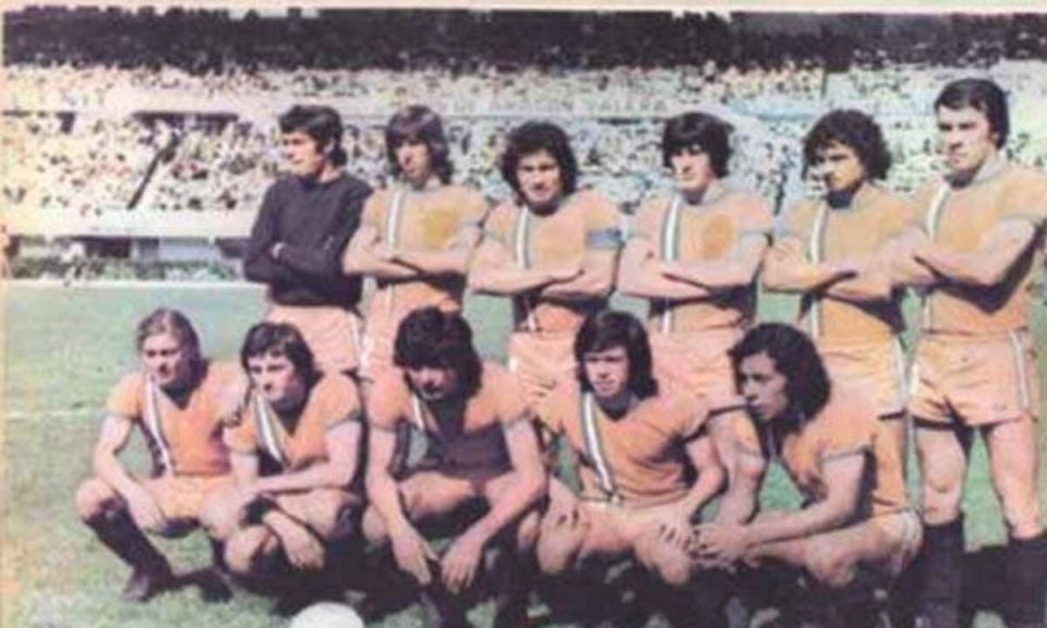 banfield 1976 1