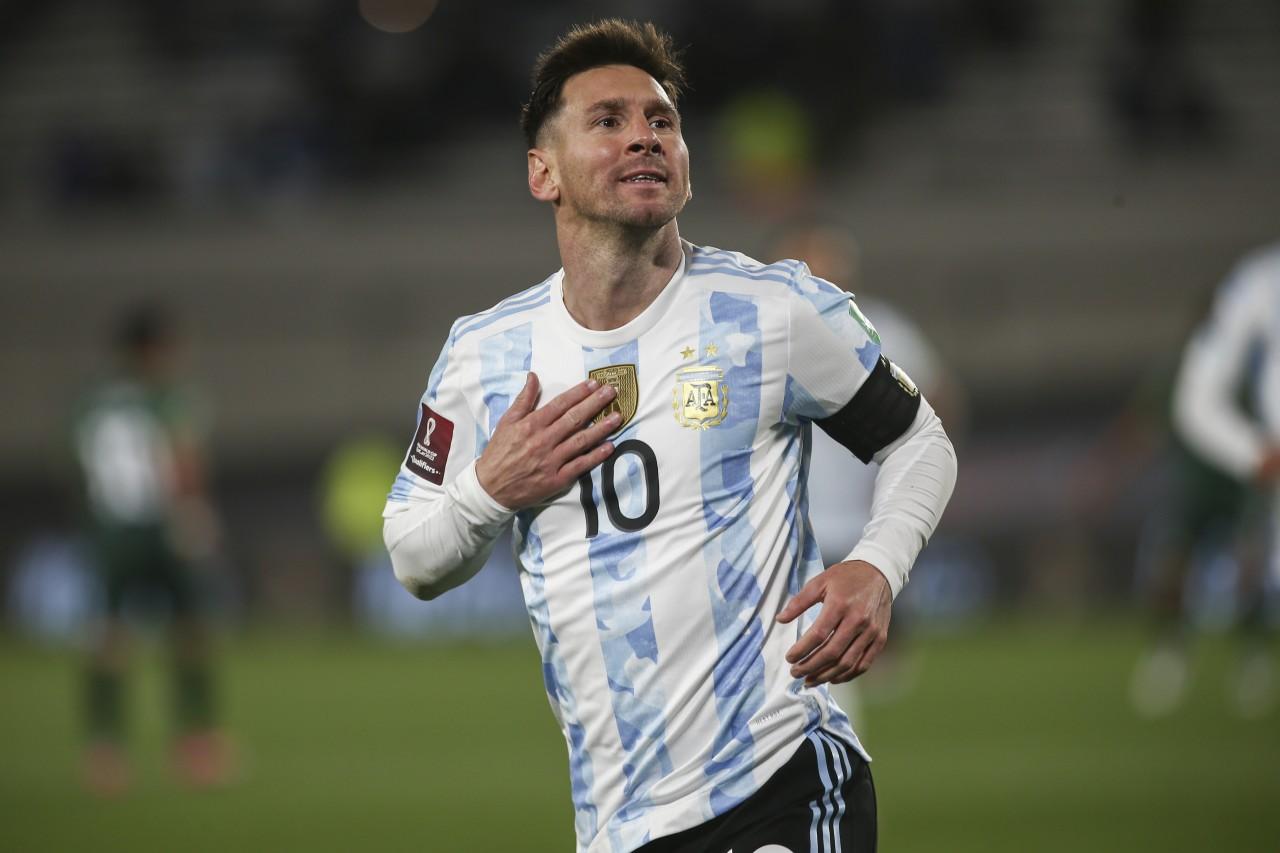 Messi dirigió la orquesta y Argentina festejó la Copa América con una goleada contra Bolivia