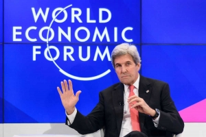 John Kerry será interlocutor del Presidente