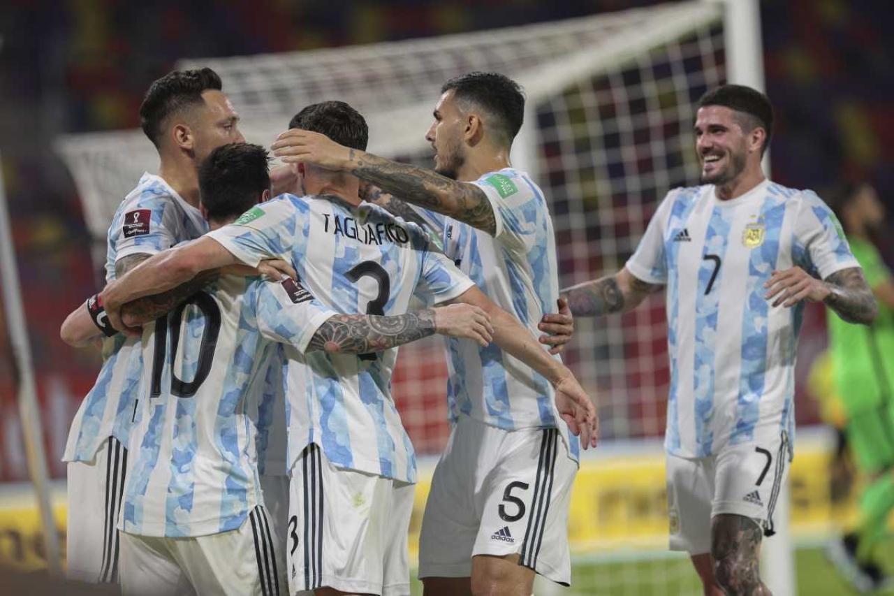 Pese al escepticismo, la Selección viajará a Brasil.