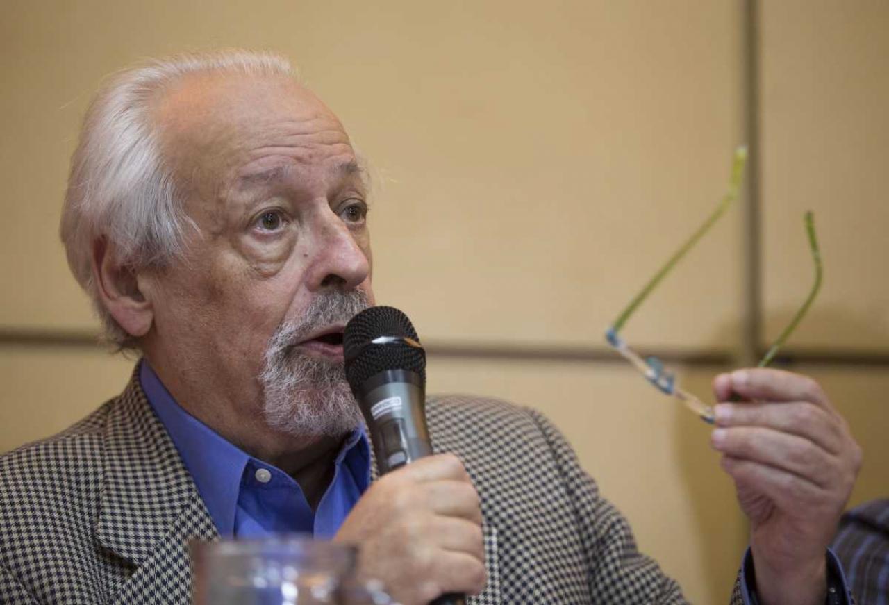 """Verbitsky pidió disculpas y dijo que vacunarse """"fue un error grave"""" - Noticias Argentinas   Agencia de noticias"""