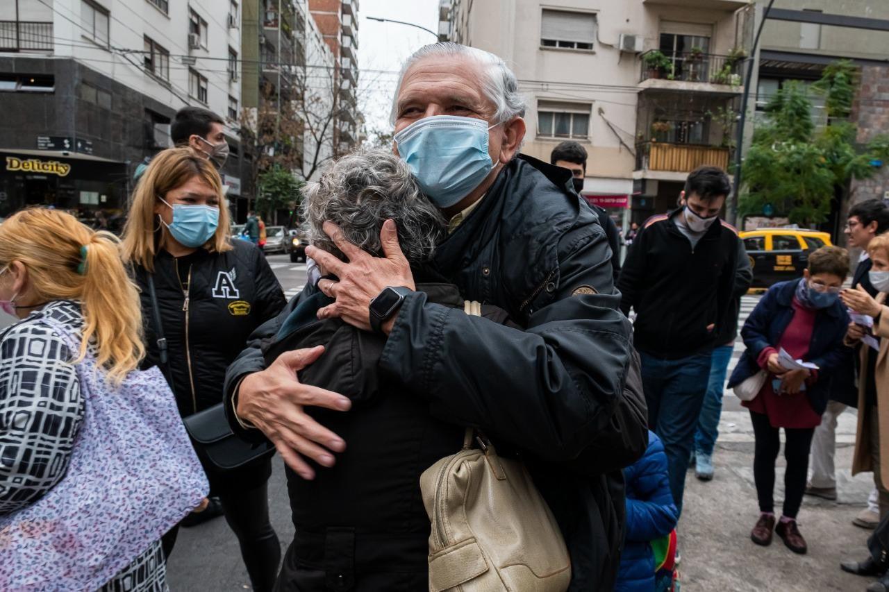 Ruido en Juntos por el Cambio: López Murphy propuso un cambio en el  reglamento interno - Noticias Argentinas