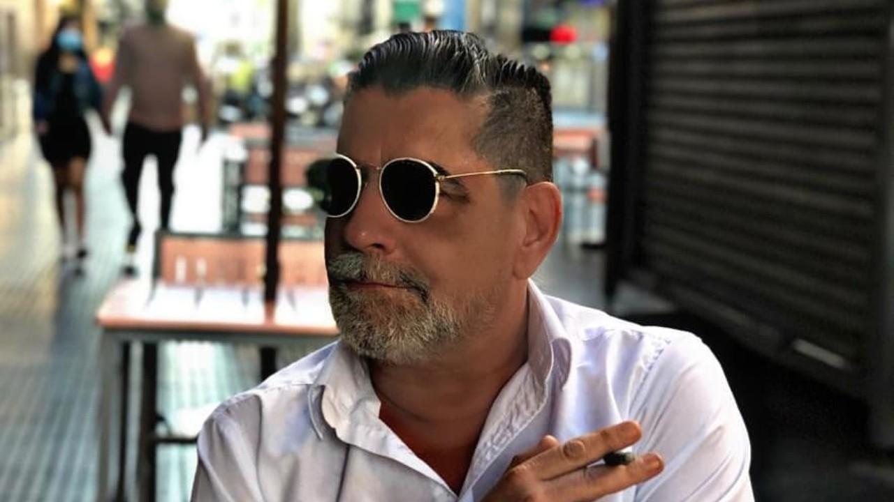Dolor en el mundo del espectáculo: encontraron muerto al actor y productor  Carlos Bacchi - Noticias Argentinas