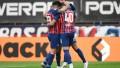San Lorenzo le ganó a un duro Central Córdoba y logró su primera victoria de la temporada