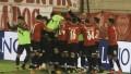 Independiente se impuso sobre Huracán y obtuvo la clasificación a siguiente ronda