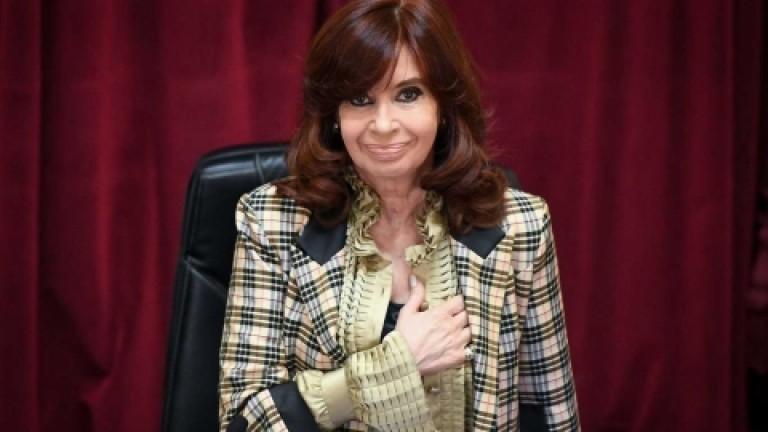 Dólar futuro: Cristina Kirchner se opuso a que el caso llegue a la Corte tras ser sobreseída