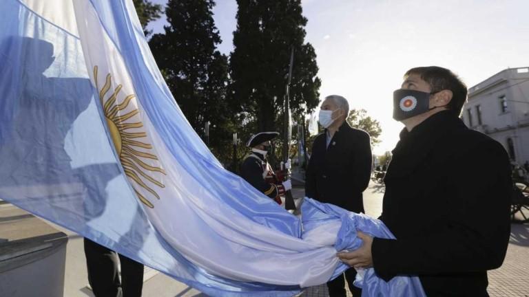 La provincia de Buenos Aires volvió a extender el canje de deuda