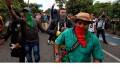 El Presidente de Colombia estuvo en Cali, palpó el estallido y duda si extremar la mano dura