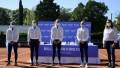 Podoroska abre la serie ante Kazajistán en Córdoba