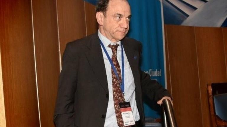 La AFA suspendió al fiscal Pleé como titular del Tribunal de Ética por sus vínculos con Boca Juniors