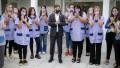 Kicillof inauguró el ciclo lectivo 2021 en Ensenada