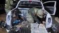 Detuvieron en Salta a un hombre que llevaba 101 kilos de cocaína en una camioneta