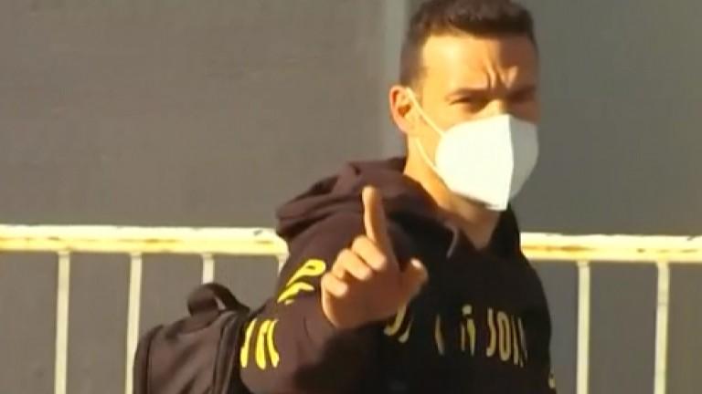 Scaloni llegó a la Argentina: el fin de semana da la lista para Eliminatorias y Copa América