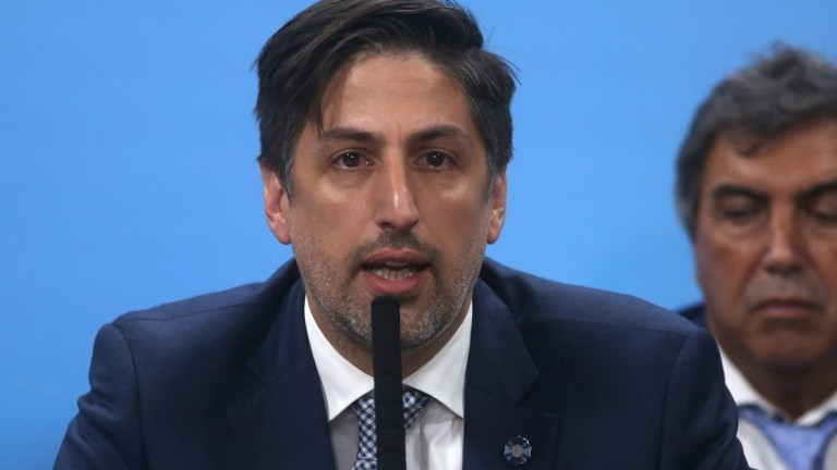 La Coalición Cívica impulsa un juicio político contra Trotta