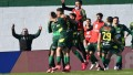 """Gimnasia ganaba 2-0, pero se """"durmió"""" y Defensa y Justicia lo dio vuelta en Florencio Varela"""