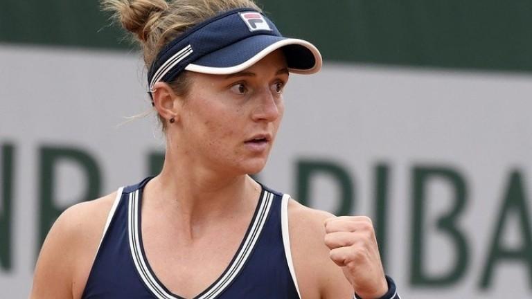 Podoroska volvió con victoria en el Masters 1000 de Roma
