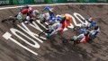 El riojano Torres se quedó a un punto de la final de BMX, tras una durísima caída del campeón olímpico