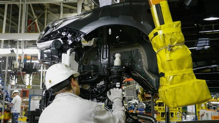 La industria tuvo en junio una recuperación del 22% interanual, aunque marcada por una desigual evolución sectorial