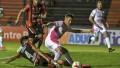 En el final, Patronato le arrebató un empate a Defensa y Justicia 3 a 3