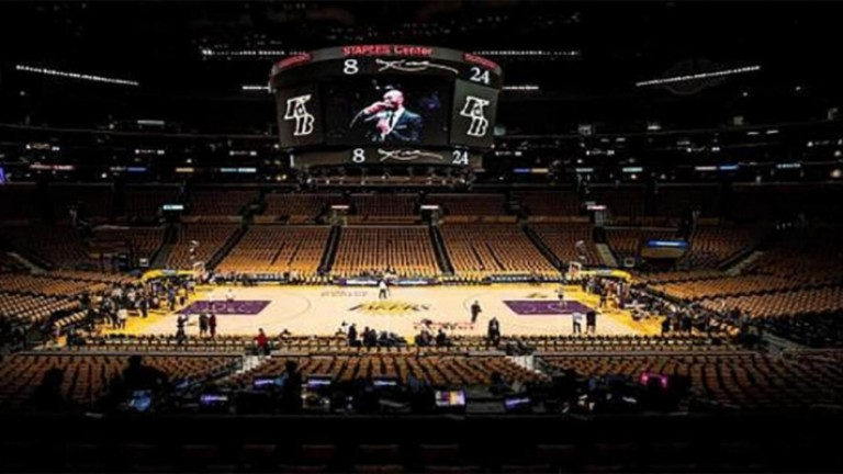 Al estilo NBA, las finales de la Liga Nacional de Básquet tendrán público virtual