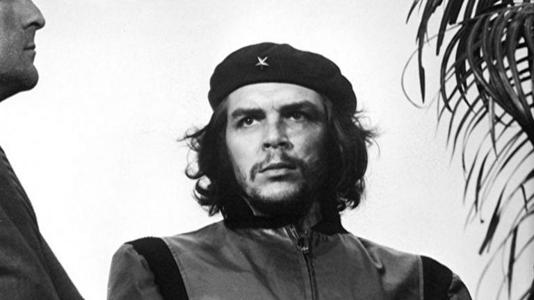 La icónica foto del Che, retrato de uno de sus días más tristes en la Cuba revolucionaria