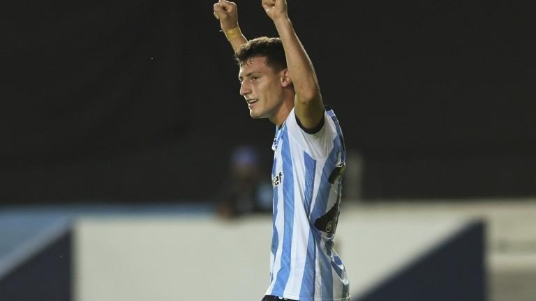 Racing se juega en Perú gran parte de la clasificación en la Libertadores