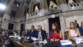 Alberto Fernández encabezará una nueva Asamblea Legislativa con el eje puesto en vacunas, pandemia y economía