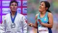Una atleta y un judoca, los abanderados argentinos para los Juegos Paralímpicos de Tokio 2020