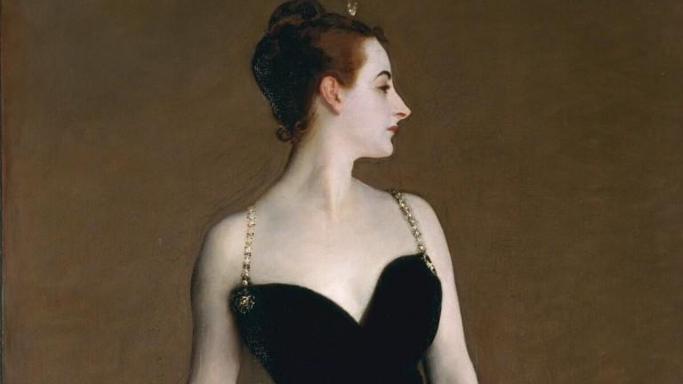El ojo del arte: el controversial retrato de Madame X