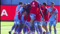 Arsenal le ganó a Lanús y cortó una larga sequía sin goles ni victorias