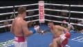 Boxean en el Hard Rock Stadium, de Miami: