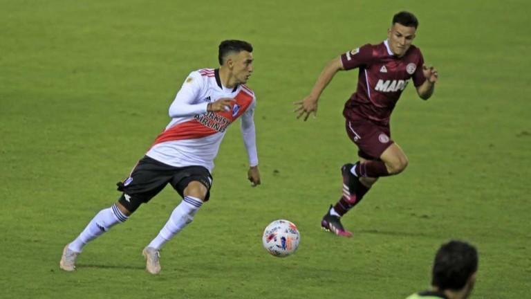 Se confirmó el grado de la lesión de Matías Suárez y podría perderse el Superclásico