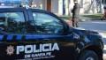 Femicidio en Santa Fe: un policía de Seguridad vial mató a tiros a su ex pareja