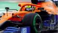 Norris logró en Rusia su primera pole position en la  Fórmula 1
