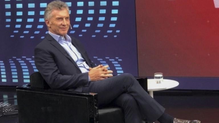 Un fiscal denunció a Macri por su llamado a los intendentes a rebelarse contra la suspensión de las clases presenciales