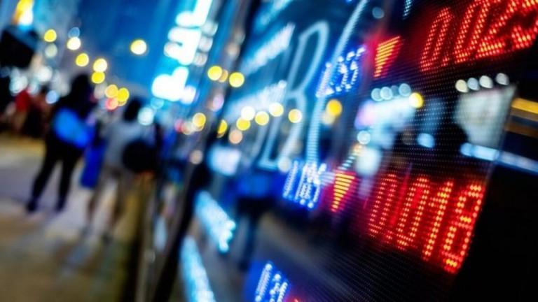 Por el temblor político, el mercado bursátil operó inestable y con nerviosismo