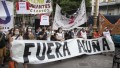 Un abogado denuncia a gremios docentes por llamar a parar y desobedecer un fallo judicial