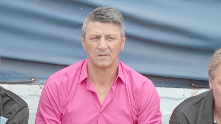 Independiente: Pedro Monzón dio positivo en Covid-19