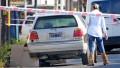 Dock Sud: conductor atropelló, mató a un niño de cuatro años y escapó