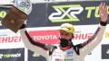 Matías Rossi logró el bicampeonato en el Top Race