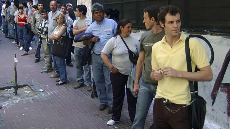 Prorrogaron hasta fines de mayo las prestaciones por desempleo