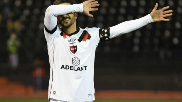 A puro gol, Newell´s derrotó a Estudiantes de La Plata por 4 a 2 en Rosario
