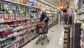 El consumo masivo cayó en agosto, pero en el AMBA la baja se profundizó aún más